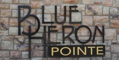 Blue Heron Pointe
