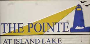 Pointe at Island Lake