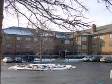 Nature Cove Condominiums