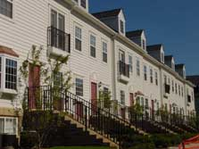 Nielsen Square Condominiums